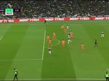 West Ham United 1:4 Liverpool