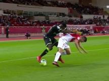 AS Monaco 6:0 Guingamp