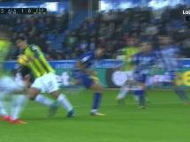 Deportivo Alaves - Espanyol Barcelona 1:0