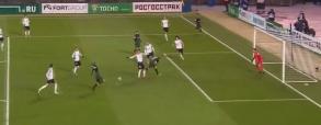 Tosno 1:3 FK Krasnodar