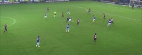 Genoa 0:2 Sampdoria