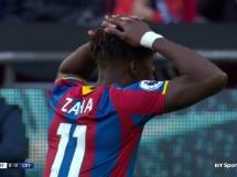 Tottenham Hotspur - Crystal Palace 1:0