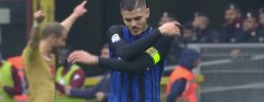 Inter Mediolan 1:1 Torino