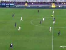 Fiorentina 2:4 AS Roma