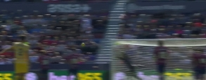Levante UD 1:2 Girona FC