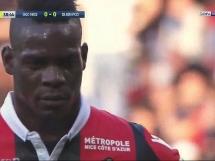Nice 1:0 Dijon