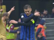 Inter Mediolan - Torino 1:1
