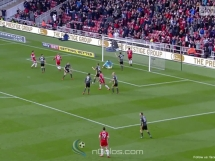 Middlesbrough 1:0 Sunderland