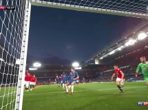 Chelsea Londyn - Manchester United 1:0