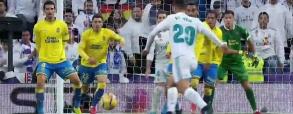 Czarodziej Asensio! Co za gol z Las Palmas!