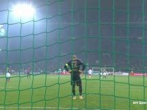 Saint Etienne - Olympique Lyon 0:5