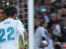 Real Madryt - Las Palmas 3:0