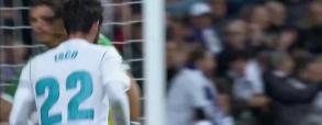 Real Madryt 3:0 Las Palmas