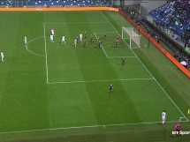 Sassuolo - AC Milan 0:2