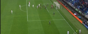 Sassuolo 0:2 AC Milan