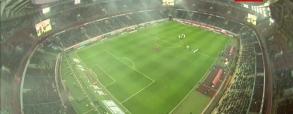 Lokomotiw Moskwa 2:2 CSKA Moskwa