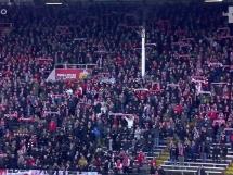 Antwerp 1:3 Charleroi