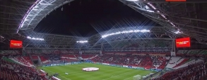 Rubin Kazan 0:0 Zenit St. Petersburg