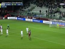 Metz 0:3 Lille