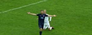 Fortuna Düsseldorf 2:2 FC Heidenheim