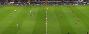 Vitoria Guimaraes 1:3 Benfica Lizbona