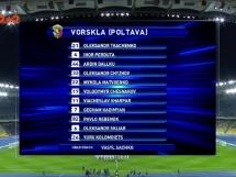 Dynamo Kijów 2:1 Worskła Połtawa