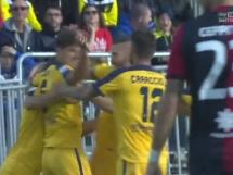 Cagliari 2:1 Verona