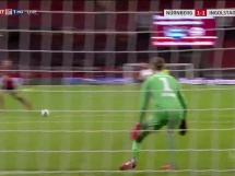 FC Nurnberg 1:2 Ingolstadt 04