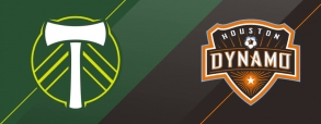 Portland Timbers 1:2 Houston Dynamo