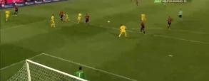 Rumunia 2:0 Turcja