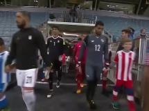 Panama 1:2 Iran
