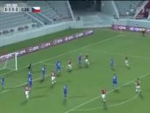 Islandia 1:2 Czechy