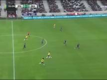 Japonia 1:3 Brazylia