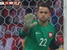 Polska 0:0 Urugwaj
