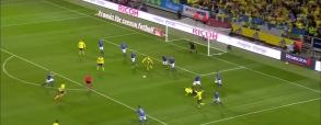Szwecja 1:0 Włochy
