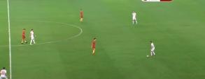 Chiny 0:2 Serbia