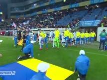 Ukraina 2:1 Słowacja