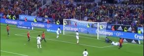 Hiszpania 5:0 Kostaryka