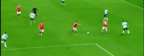 Rosja 0:1 Argentyna