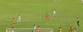 Wybrzeże Kości Słoniowej 0:2 Maroko