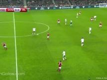 Dania 0:0 Irlandia