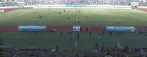 Ghana 1:1 Egipt