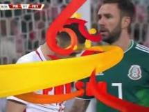 Polska 0:1 Meksyk