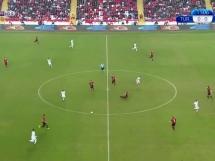 Turcja 2:3 Albania