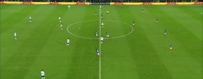 Niemcy 2:2 Francja