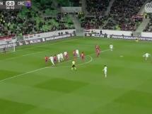 Węgry 1:0 Kostaryka