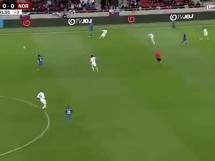 Słowacja 1:0 Norwegia