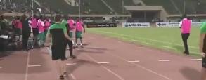 Burkina Faso 4:0 Wyspy Zielonego Przylądka