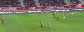 Lille 3:1 Saint Etienne