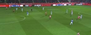 Girona FC 1:1 Real Sociedad